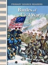 Battles of the Civil War (MP3)